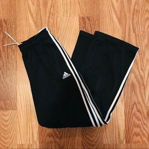 Girls L 14/16 Adidas Sweatpants